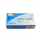 Амалгама GK Китай - 2 дози
