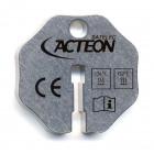 Универсален ключ Acteon