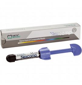 Nexcomp - нанохибриден композит