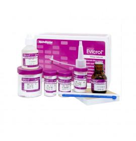 Химиополимер Евикрол - Evicrol