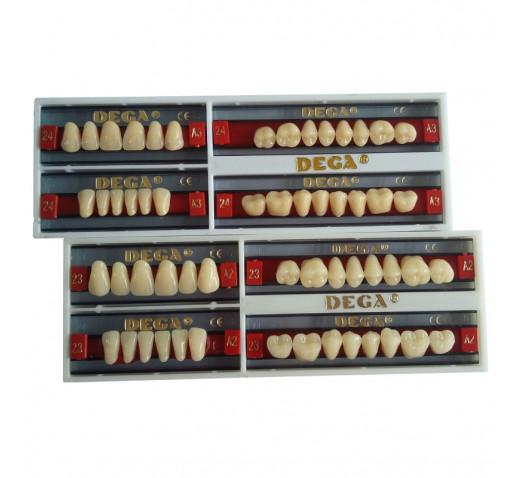 Зъбна гарнитура Dega