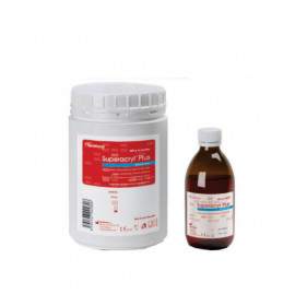 Superacryl Plus Комплект