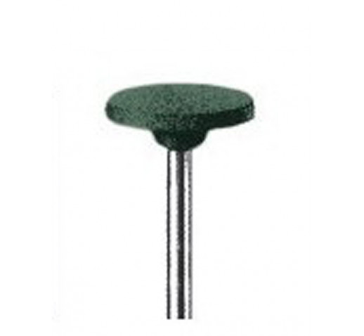 Карборундов камък диск