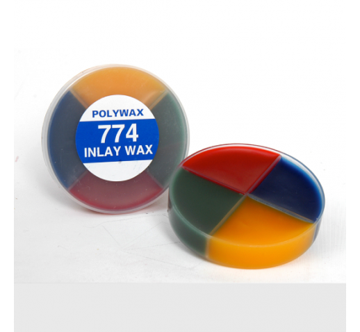Восък Polywax диск 774